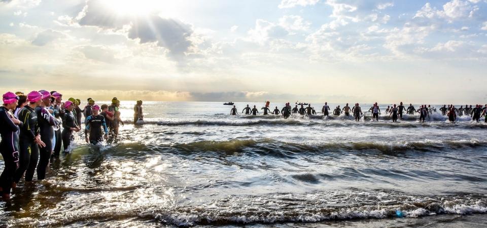 Triatló del Marítim – Santander Triathlon Series