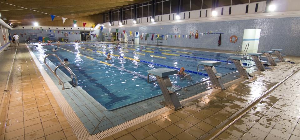piscina ayora fundaci n deportiva municipal valencia