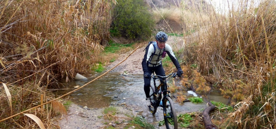 Travesía MITIC BIKE MTB
