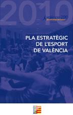 Plan Estratégico del Deporte de Valencia (Valenciano)