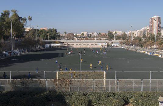 Camp de Futbol Serranos