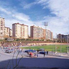 XXXIX Jocs Esportius Municipals d'Atletisme