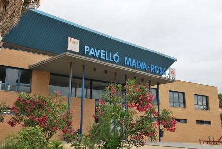 Pabellon Malva-Rosa