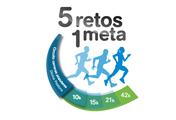 5 retos 1 meta