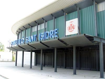 Pabellon San Isidro