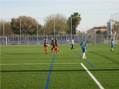 Camp de futbol Doctor Lluch