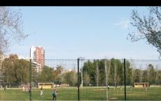 Campo de Softbol