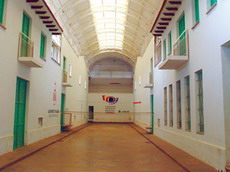 Centre Municipal de la Pilota Valenciana