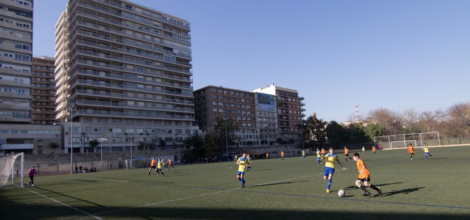 Campo Fútbol Exposición 4