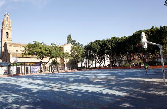 I.D.E. Fonteta Sant Lluís