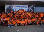 Voluntarios Triatlón Valencia