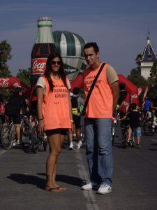 Voluntarios Deporte Valencia