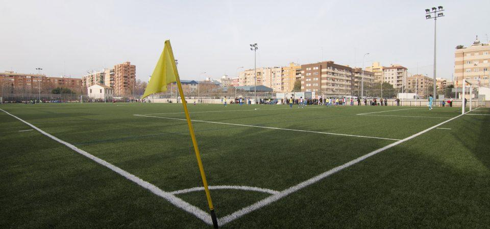 Campo de Fútbol Marchalenes 4