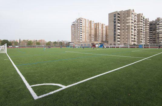 Camp de Fútbol Orriols