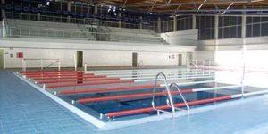 Informació sobre l'oferta d'activitats i horaris en el Poliesportiu «Natzaret»