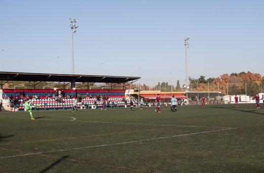 Camp de Futbol Sant Marcel·lí