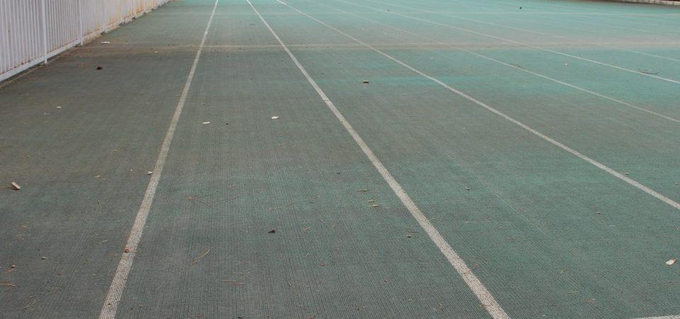Calles de atletismo