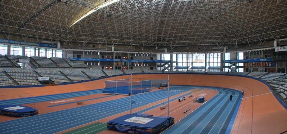 Palau Velódrom Lluís Puig