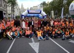 Voluntarios Volta a Peu Valencia
