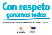 Fútbol con respeto