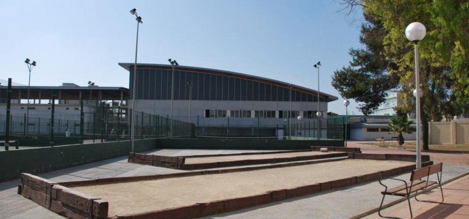 Polideportivo Nazaret