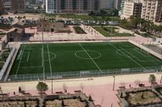 Camp de futbol Torrefiel