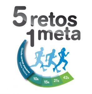 5 retos 1 meta Deporte Valencia