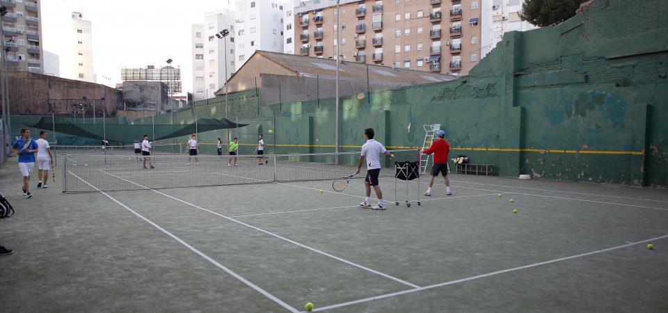 Polideportivo Asturias