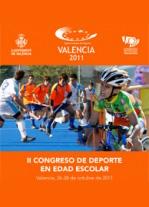 II Congreso de Deporte en Edad Escolar