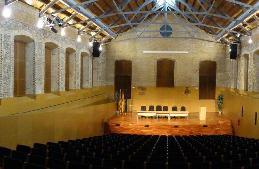 Salón actos