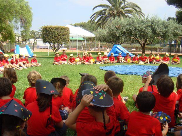 La FDM ofereix 4.600 places per a escolars de València en les seues Escoles Esportives d'Estiu