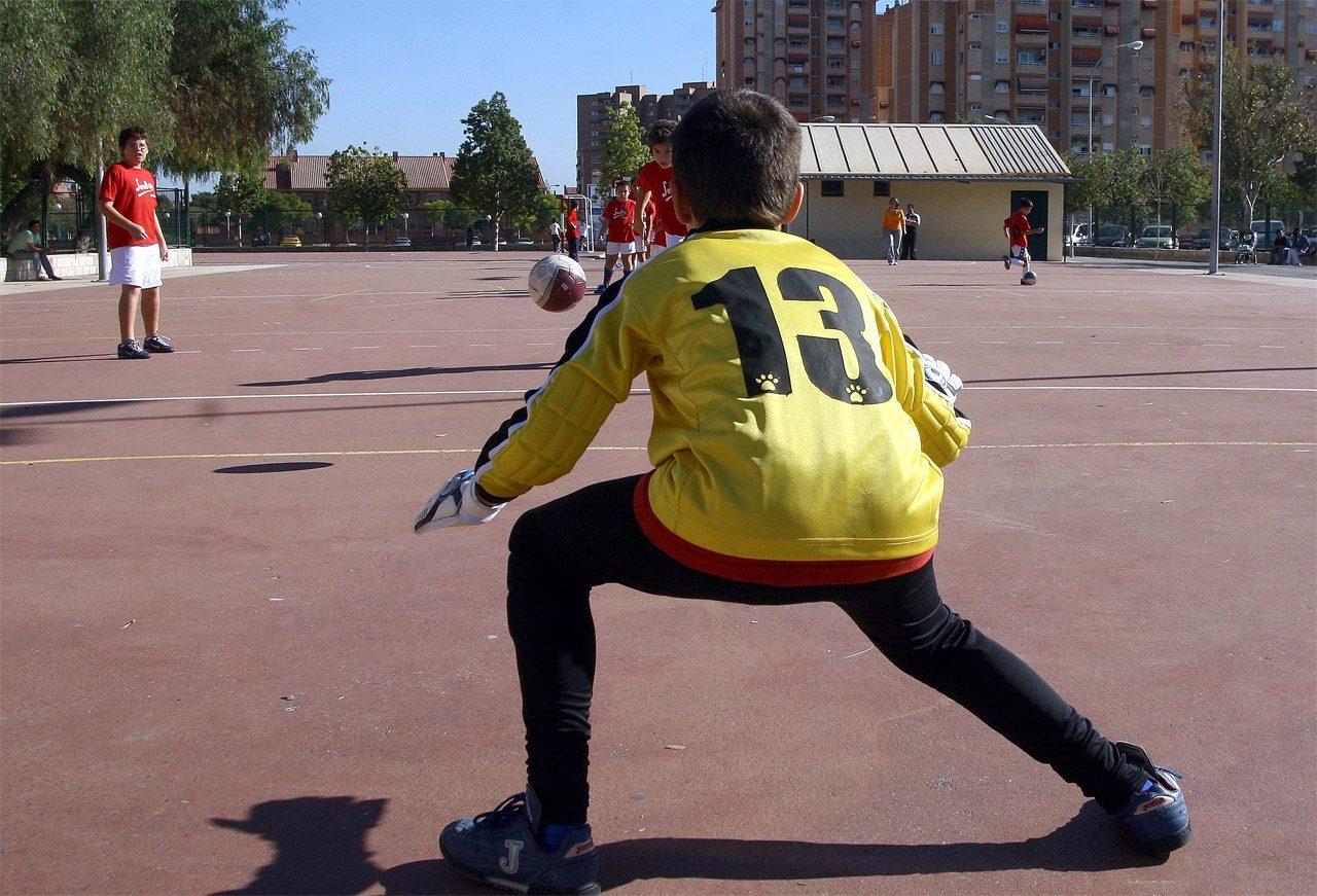 S'obri el termini d'inscripció als Jocs Esportius Municipals de València 2021. La competició està dirigida a menors nascuts entre 2003 i 2015, que poden participar a través dels centres educatius o clubs esportius