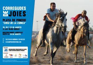 Cartel Corregudes de Joies 2013