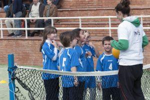 Escuelas Deportivas 2013/14