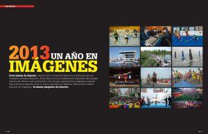 En VEM 05 repasamos el 2013 en imágenes
