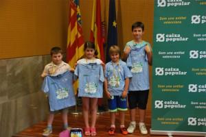 Entrega de premios al Juego Limpio Valencia
