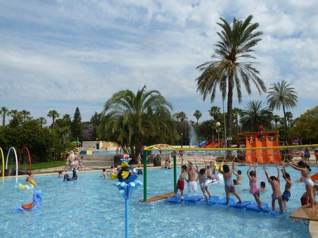 Piscines d'estiu, una refrescant i divertida solució per a combatre les altes temperatures