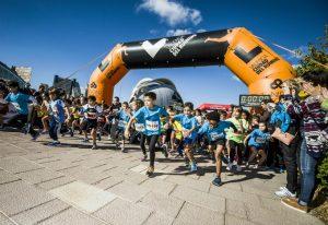 Mini Maratón Valencia Mapfre será el gran evento para los más jóvenes en la previa de la carrera