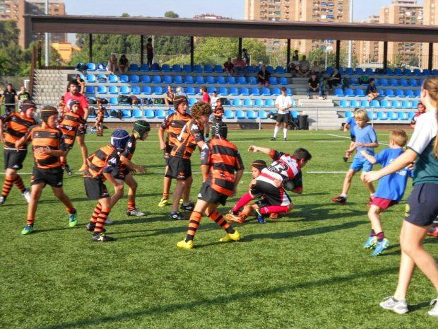 El plazo para apuntarse a los Juegos Deportivos Municipales y las Escuelas Deportivas Municipales vence el 6 y 15 de octubre respectivamente.