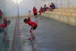 La Petxina acogerá unas jornadas técnicas sobre 'Las escuelas deportivas de pilota valenciana'