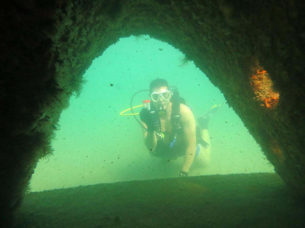 Arrecifes Malvarrosa