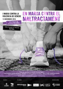 marcha maltrato 212x300 - MARCHA CONTRA LA VIOLENCIA DE GENERO VALENCIA 2018