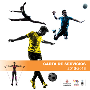 Descargar información de la Carta de Servicios de la Fundación Deportiva Municipal 2016-2018