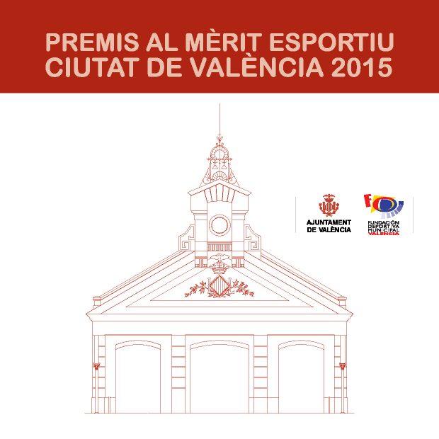 21 categories per a presentar propostes als Premis al Mèrit Esportiu de la Ciutat de València