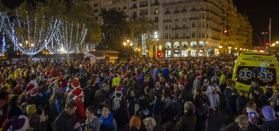 San Silvestre Popular Valenciana