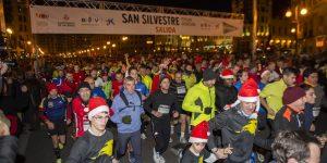 La Sant Silvestre Popular Valenciana presenta la seua XXXV edició