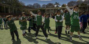 El Jardí del Túria acollirà la segona edició de la MiniOlimpiada