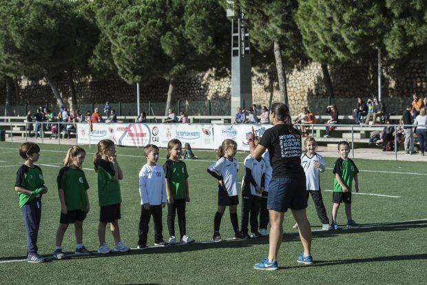 El pròxim 17 de setembre s'obri el termini d'inscripció a les Escoles Esportives municipals