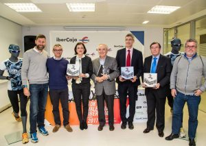 Valencia se prepara para la primera prueba de 2017 del atletismo popular, la 10K Valencia Ibercaja