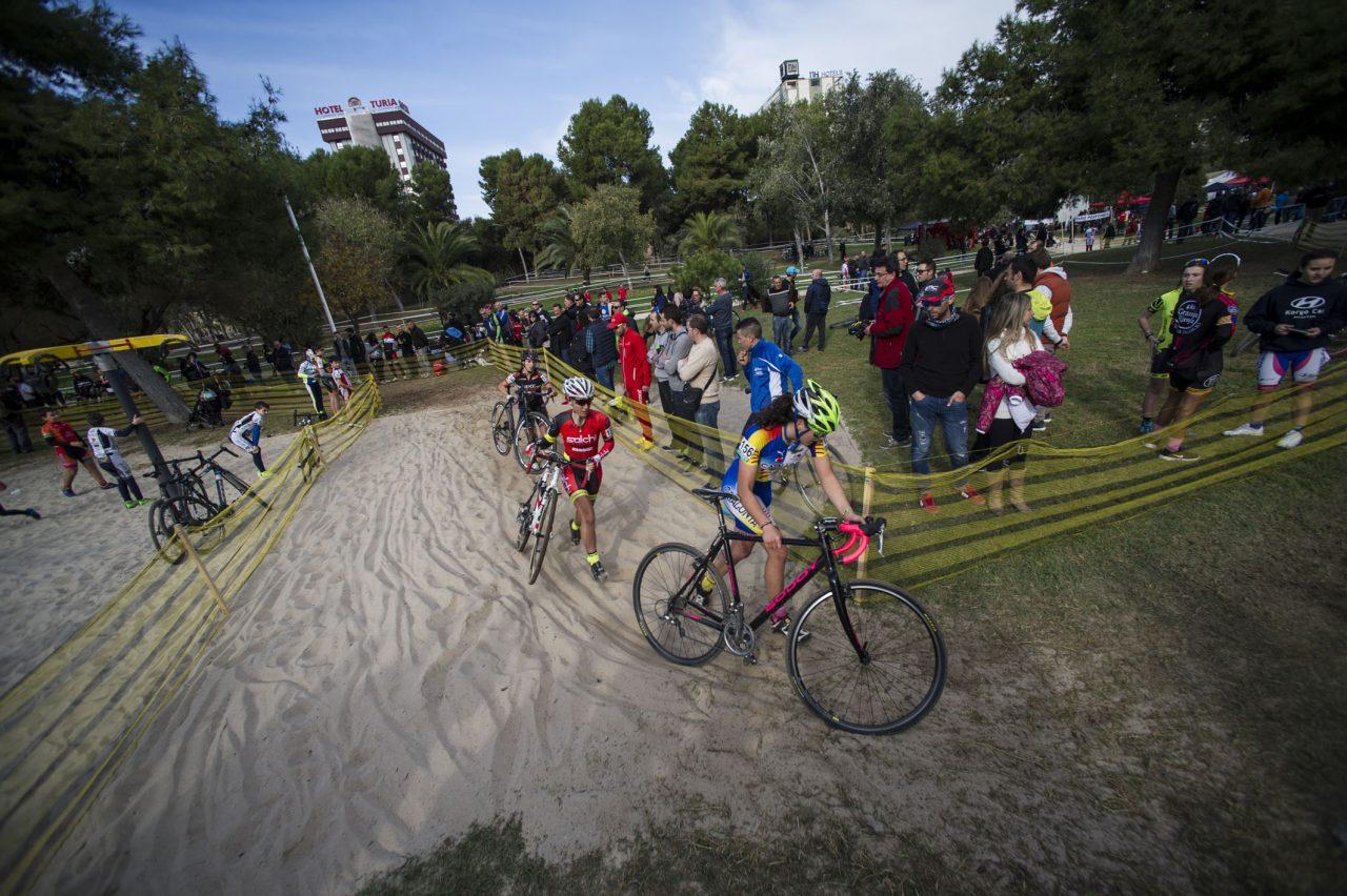 Valencia, ciudad del CicloCross